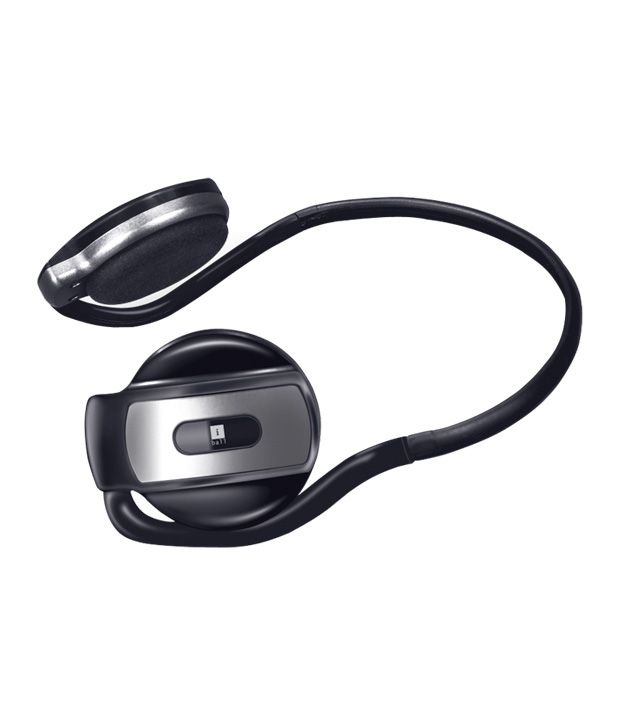 iball bluetooth headset vibro bt02 buy iball bluetooth headset vibro bt02 online at best. Black Bedroom Furniture Sets. Home Design Ideas