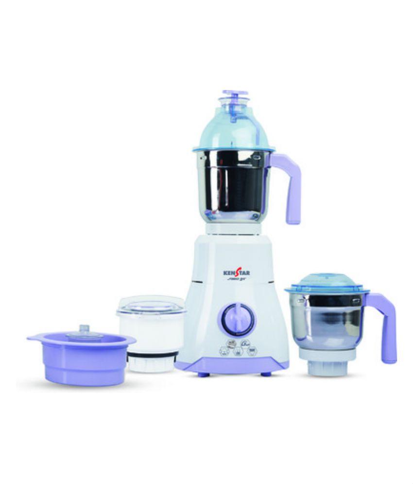 Uncategorized Kenstar Kitchen Appliances kenstar kmf75w3s fabio 3s 3 jar juicer mixer grinder price in grinder