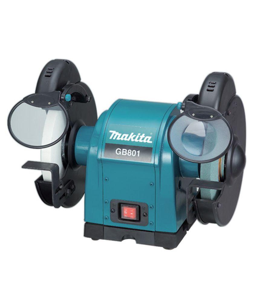 Makita-GB801-Bench-Grinder