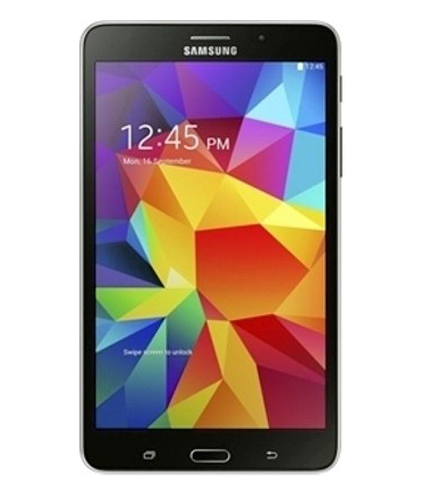 Samsung Galaxy Tab 4 T231 black