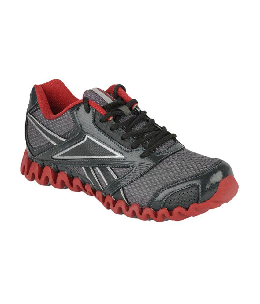Reebok Zignano Race Sports Shoes - Buy Reebok Zignano Race Sports Shoes  Online at Best Prices in India on Snapdeal 55b85b396