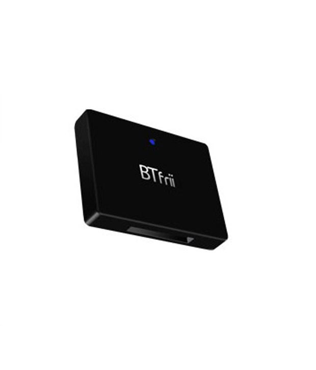 Buy BT frii Smb-100 Wireless Bluetooth Connector for Ipod / Iphone