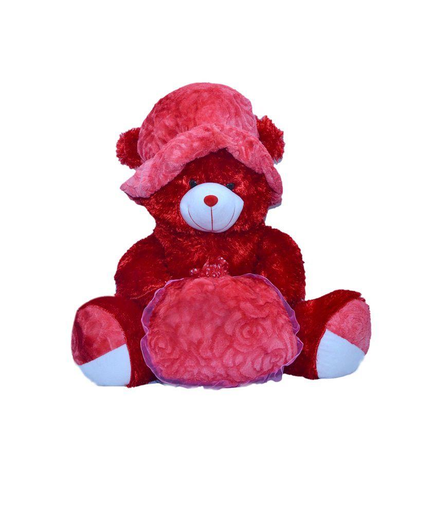 JOEY TOYS C. Teddy Bear 30 INCH stuffed love soft toy for boyfriend, girlfriendS