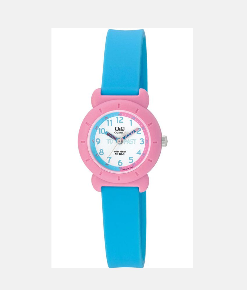 Q q analog watch for girls price in india buy q q analog watch for girls online at snapdeal for Q q watches