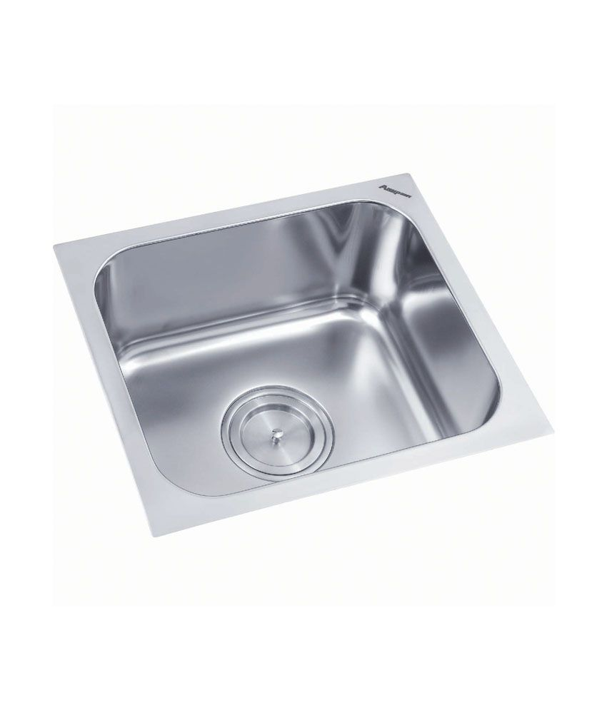 Buy anupam kitchen sink online at low price in india snapdeal