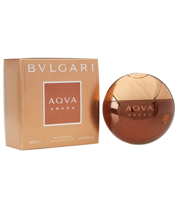f5d47e0f34 BVL Aqva Amara For Men 100 ml: Buy Online at Best Prices in India - Snapdeal