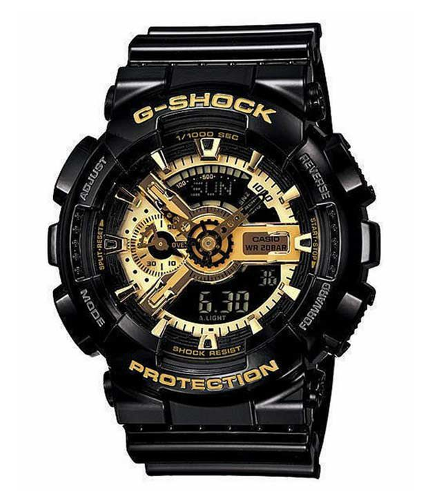 Casio G339 Men's Watch