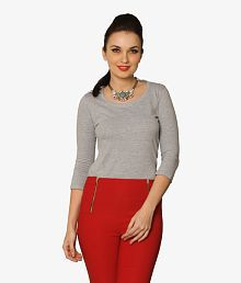40d2422c3cf Tops: Buy Ladies Tops Online at Best Prices in India - Snapdeal