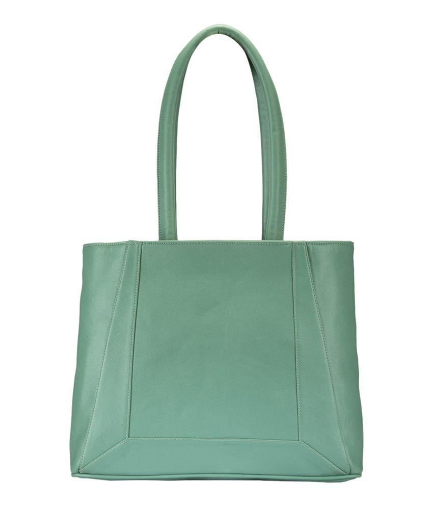 Bags Craze BCONLB032 Blue Shoulder Bags