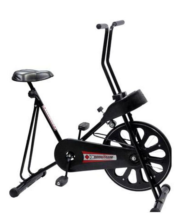 Home Exercise Equipment Price: Body Gym Indoor Cycle Exercise Bike: Buy Online At Best