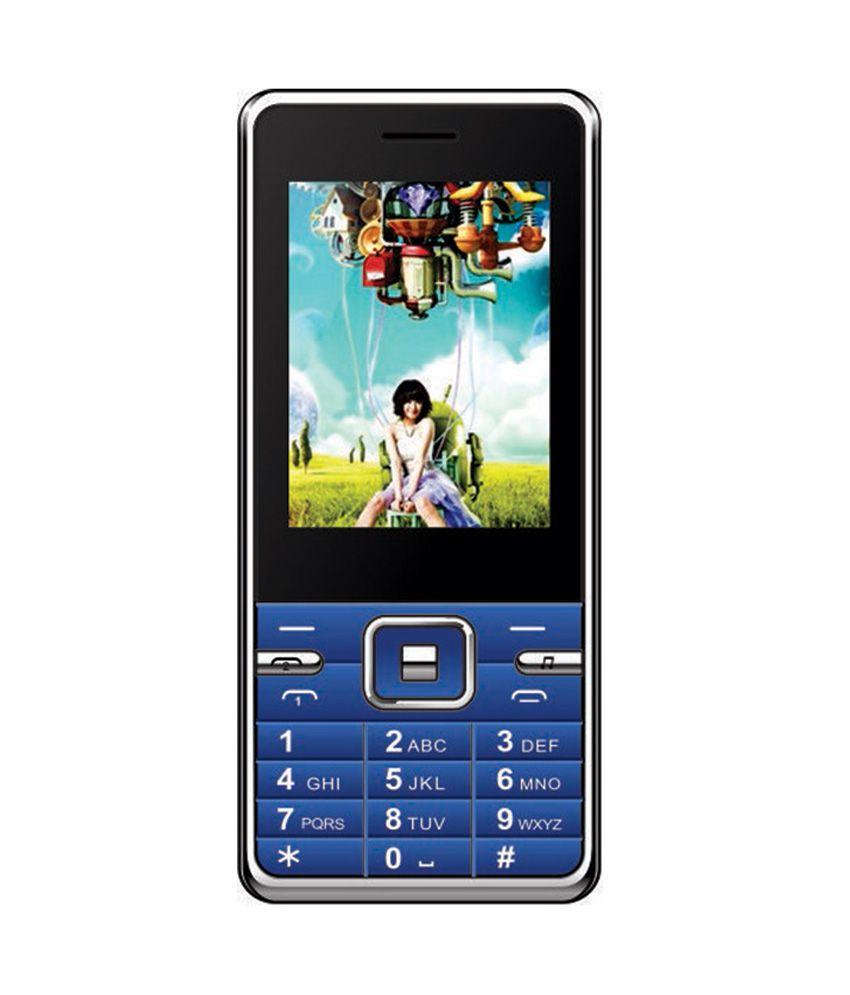 Devante Boss 1 Mobile Phone