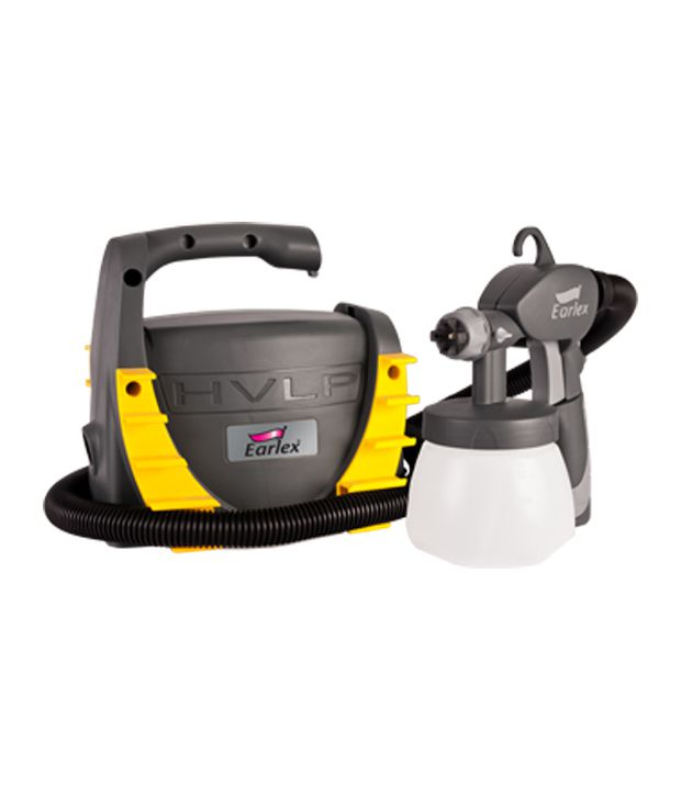 Buy Earlex HV 2900 HVLP Spray Station Online At Low Price