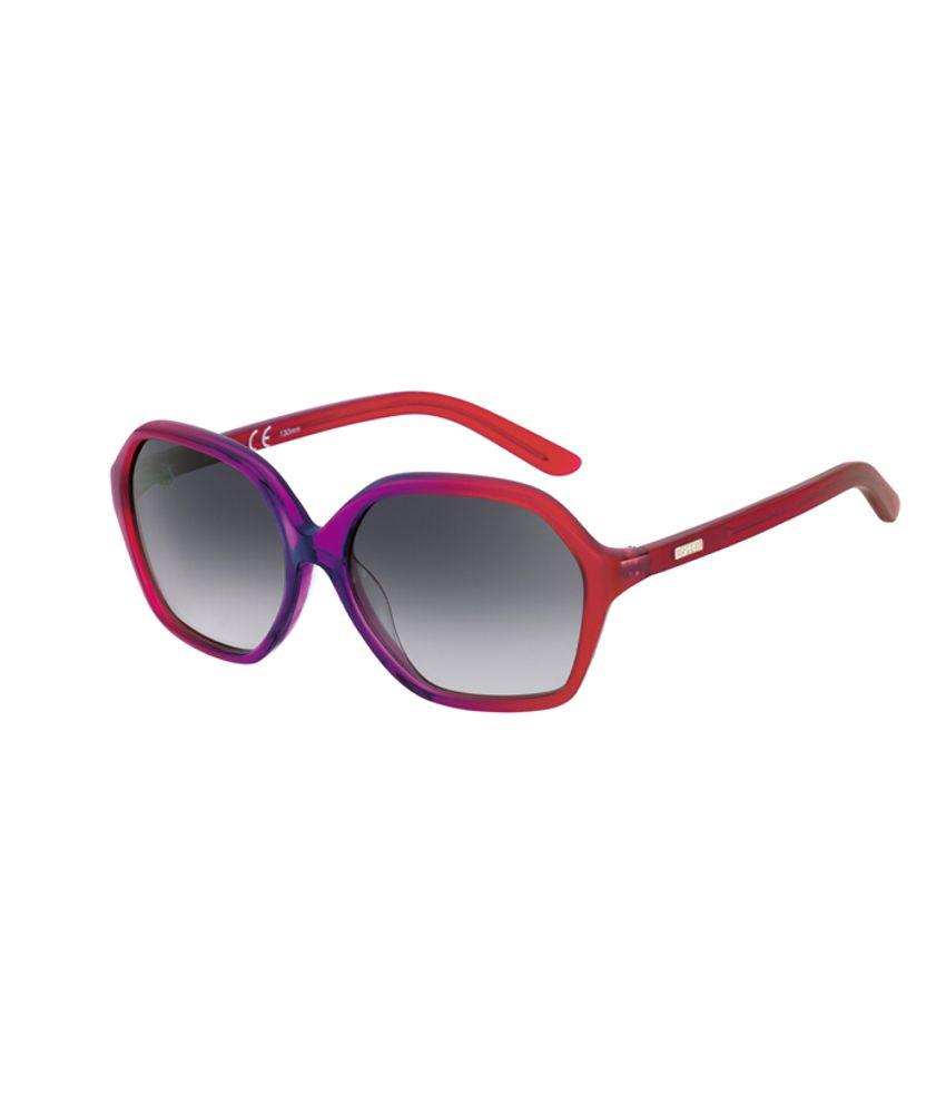74956e1019 Esprit ET17770 533 55 Red Sunglasses - Buy Esprit ET17770 533 55 Red Sunglasses  Online at Low Price - Snapdeal