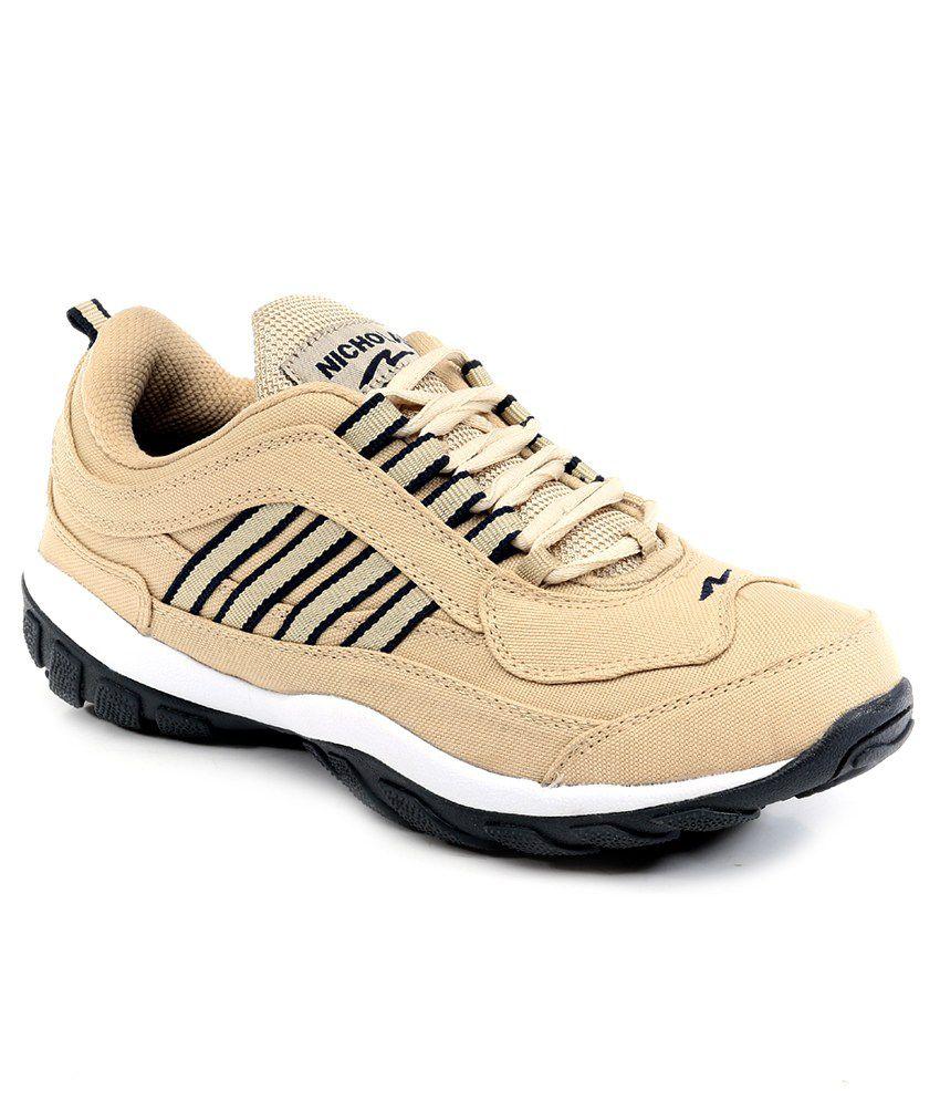 nicholas beige sport shoes buy nicholas beige sport