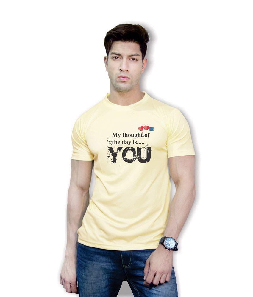 Effit Friendship Day T-Shirt