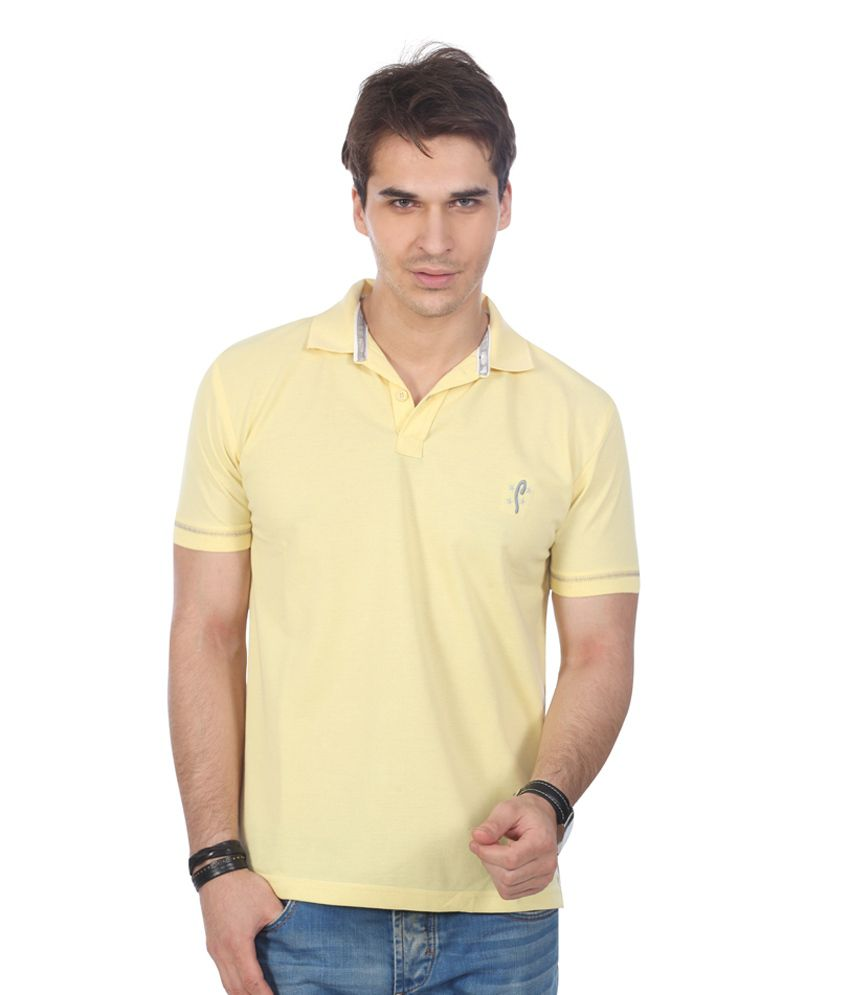 Stride Lemon T Shirt