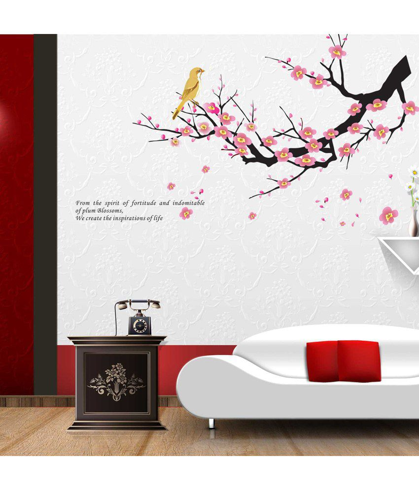 dining room wall stickers online india