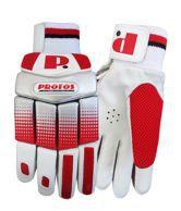 Prolite Protos Prolite Plus Cricket Batting Gloves  Standard