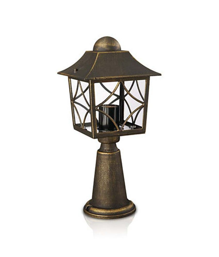 Night lamps india - Philips Aluminium 15252 Night Lamps