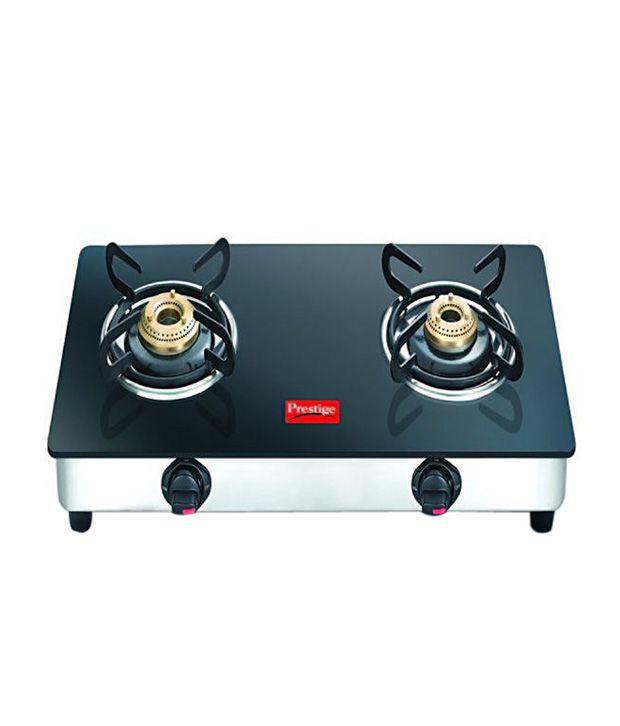 Prestige-GTM02SS-Marvella-Gas-Stove-(2-Burner)