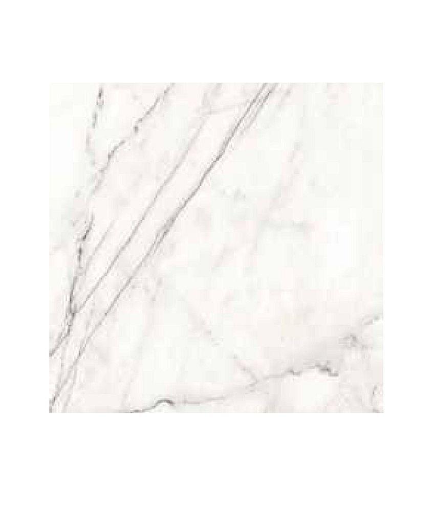 Somany Digital Duragre Floor Tiles Himalayan White Matt 2500 Sqft