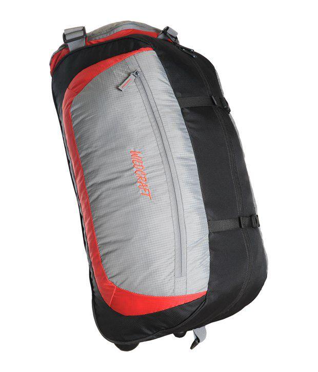Wildcraft Rover Red Duffle Bag - Buy Wildcraft Rover Red Duffle Bag Online  at Low Price - Snapdeal e198f4027a8f4