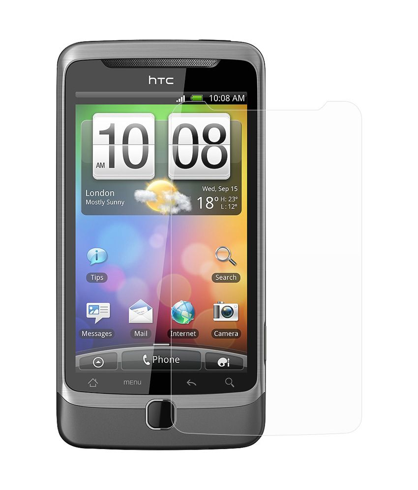 how to change number of rings on htc desire