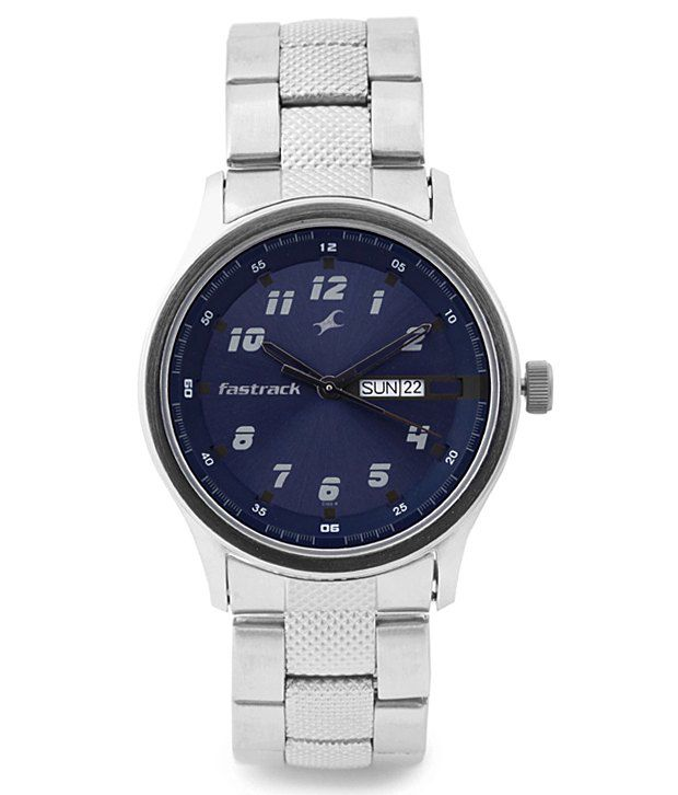 fastrack core nc3001sm02 men s personalized watch buy fastrack fastrack core nc3001sm02 men s personalized watch