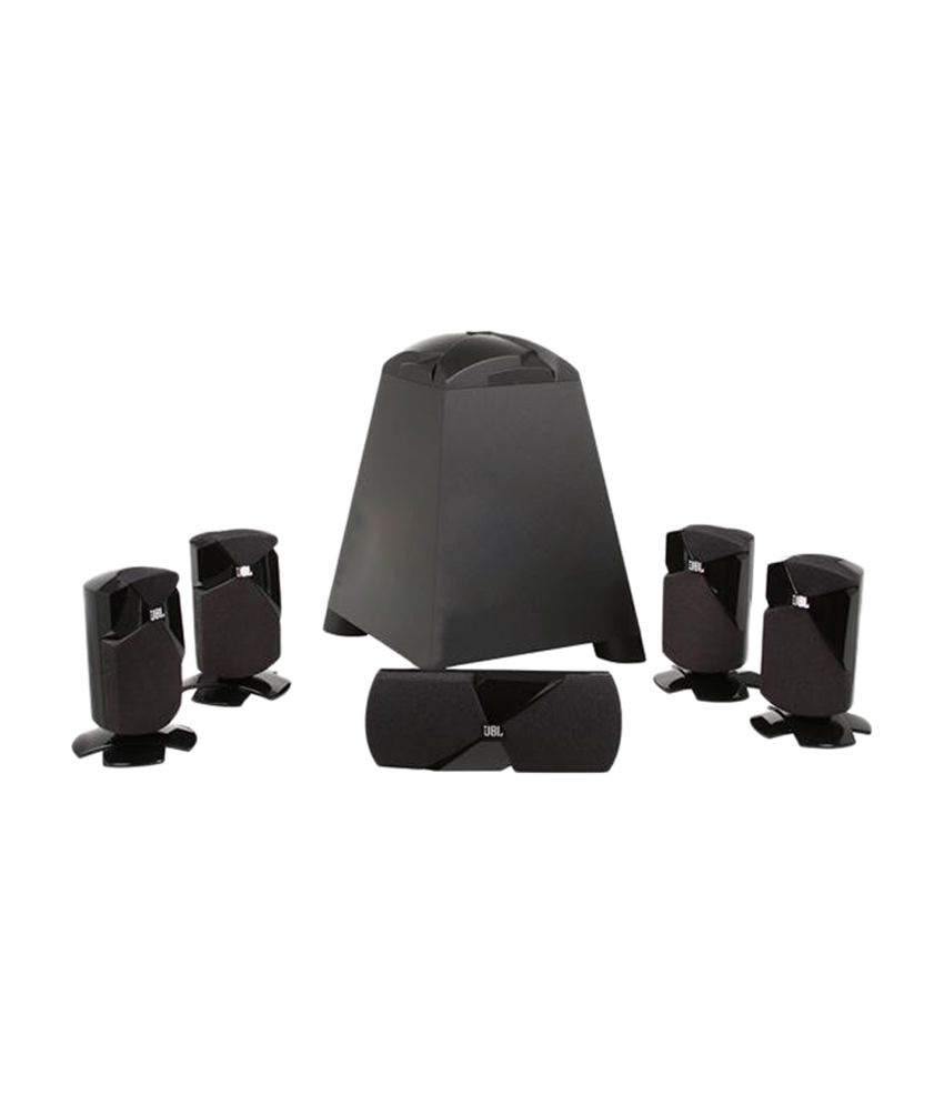 buy jbl cinema 300 5 1 home theater system online at best price in india snapdeal. Black Bedroom Furniture Sets. Home Design Ideas