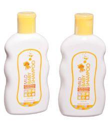 Mee Mee Mild Baby Shampoo(200ml Each) Mm-1268