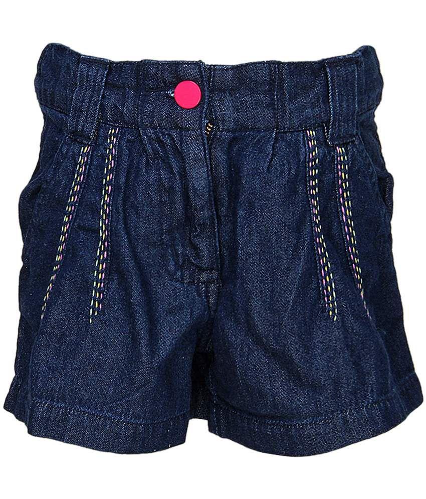 Cool Quotient Shorts