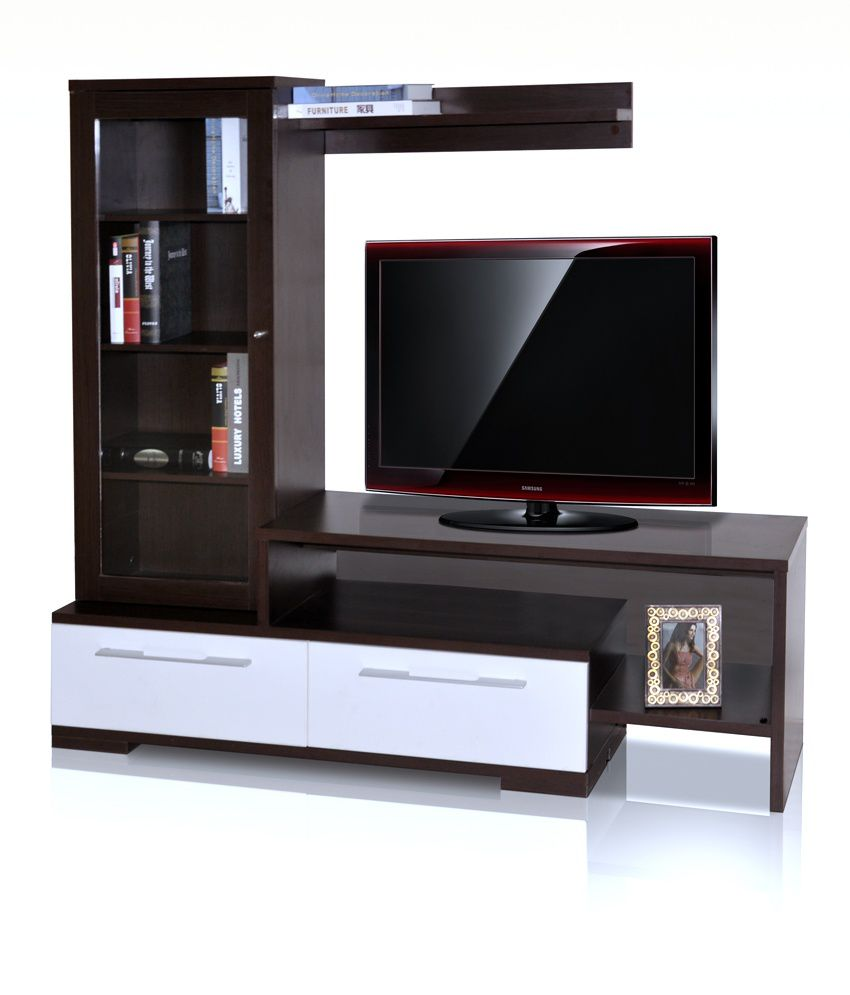 Spacewood Galaxy TV Unit - Buy Spacewood Galaxy TV Unit Online at ...