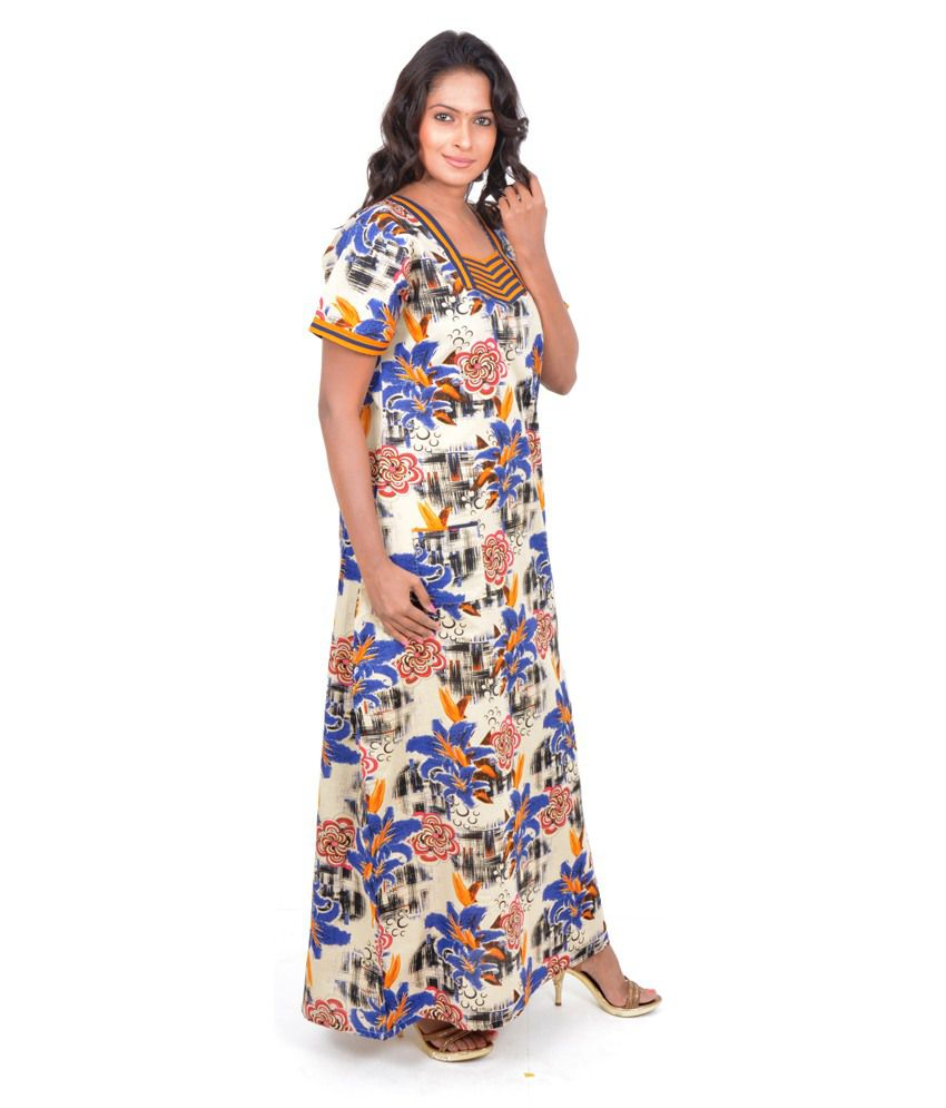 best Online Shopping For Cotton Nighties image collection d9c93c81a