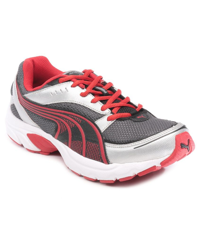 Puma Red Axis III Ind Sports Shoes