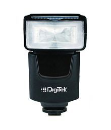 Digitek Electronic Flash Speedlite DFL-003 Pro Macro