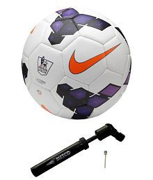 f450f7064afde Nike Footballs  Buy Nike Footballs Online at Low Prices in India ...