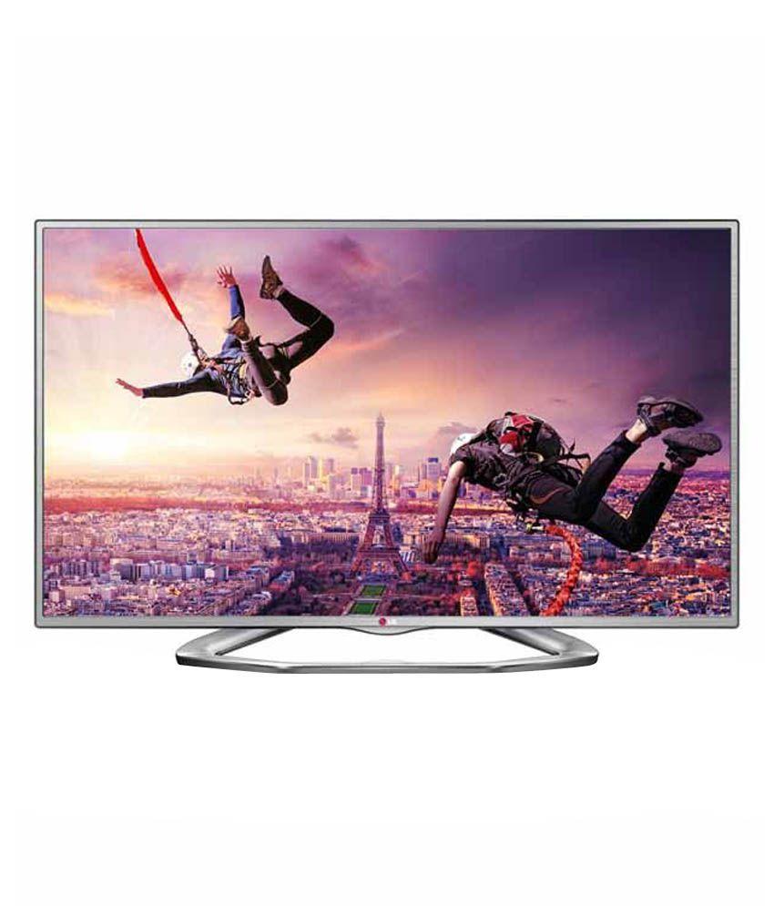LG 32LA6130 81 cm (32) Cinema 3D Full HD LED Television
