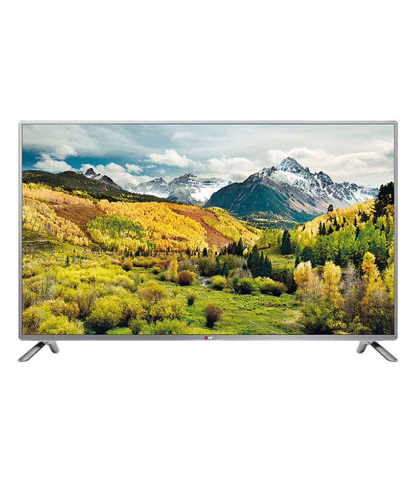 LG 42LB6500 42 Inches Full HD LED TV