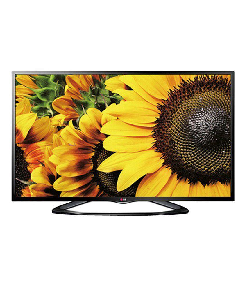 LG 42LN5710 106.68 cm (42) Smart Full HD LED Television
