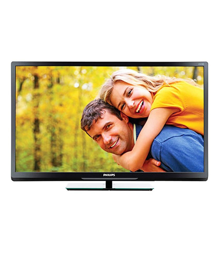 Philips 20PFL3738 50.8 cm (20) HD Ready LED Television