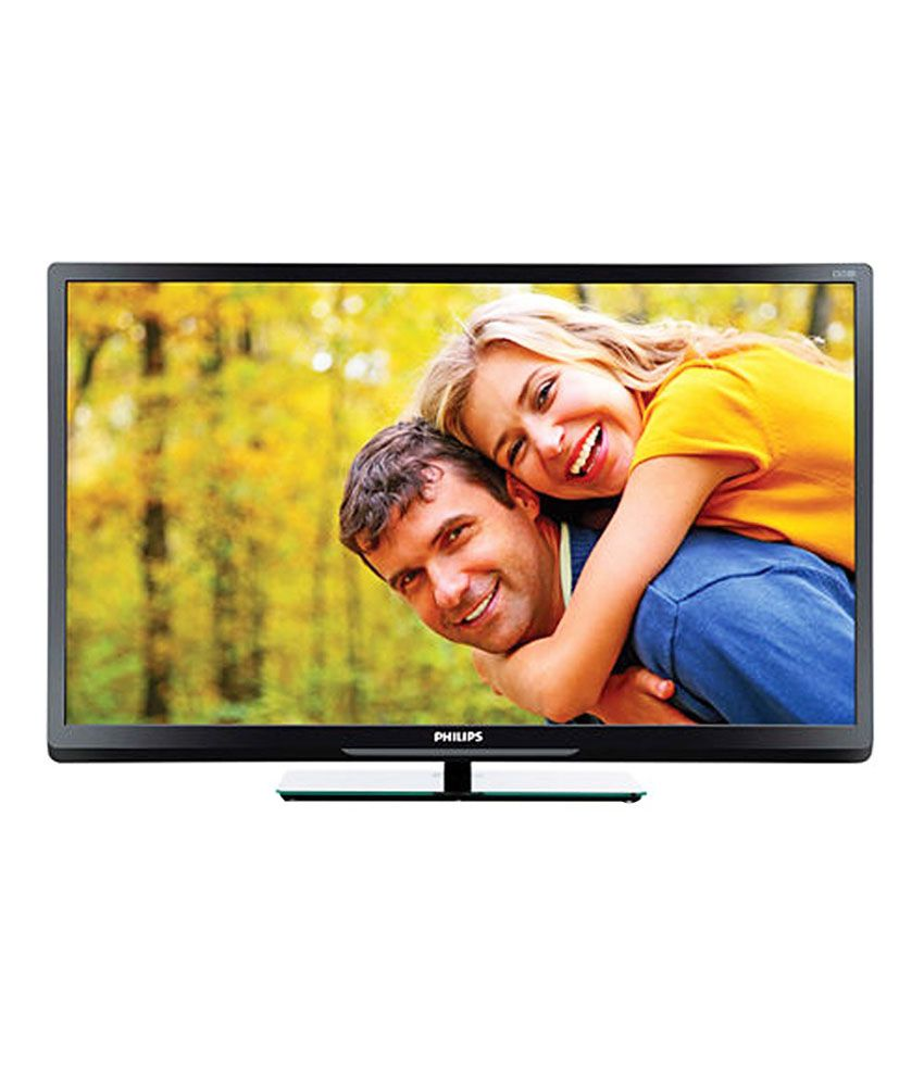 Philips 22pfl3758 56 Cm (22) Full Hd Led Television  available at snapdeal for Rs.10440