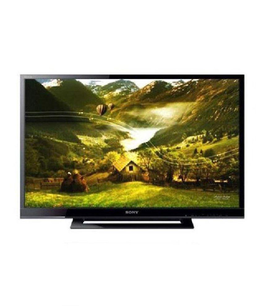 buy sony 101 6 cm 40 klv 40ex430 full hd led television. Black Bedroom Furniture Sets. Home Design Ideas
