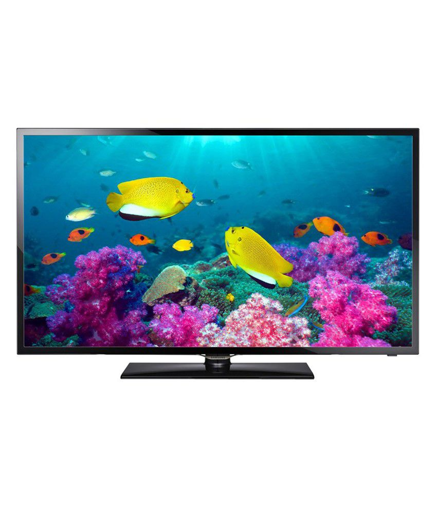 Samsung 40F5500 101.6 cm (40) Smart Full HD Slim LED Television