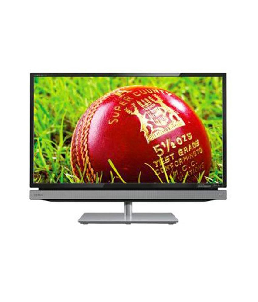 c0180cf29 Buy Toshiba 32P2305 81 cm (32) HD Ready LED Television Online at Best Price  in India - Snapdeal