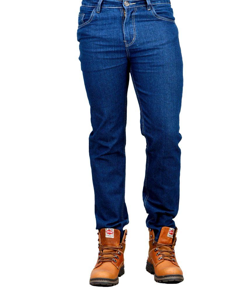Sam & Jazz Millions choice   RoyalBlue Jeans