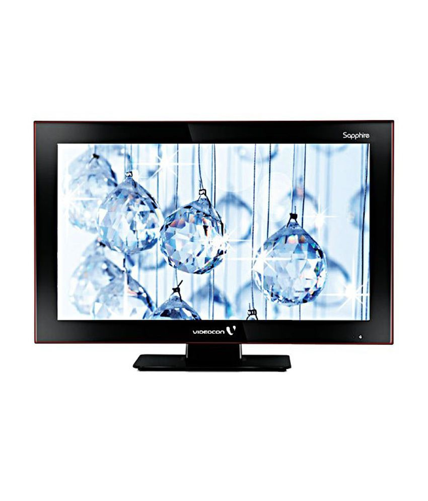 Videocon VAD32HH 81 cm (32) HD Ready LCD Television