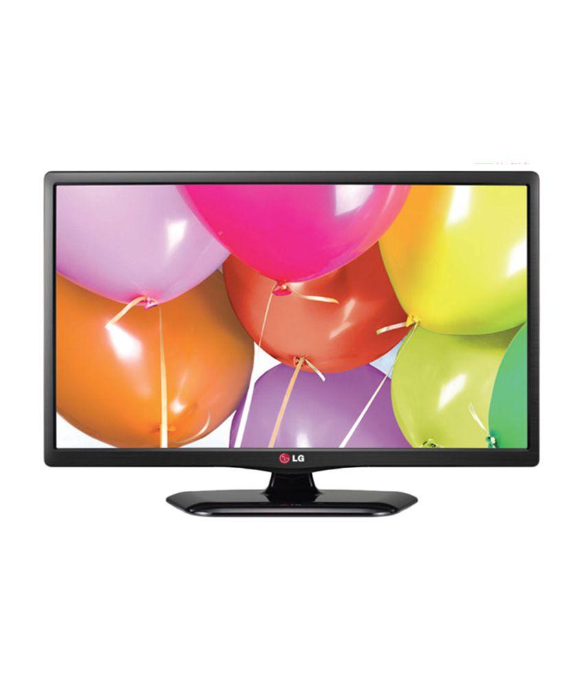 buy lg 24lb458a 60 cm 24 hd ready led television online. Black Bedroom Furniture Sets. Home Design Ideas