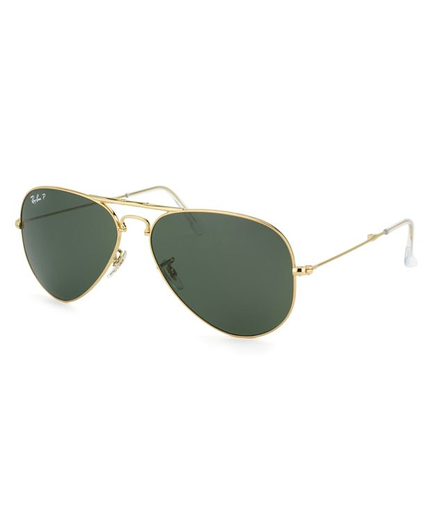 94a041a8ac Ray-Ban RB-3479-001-58 Size 58 Aviator Sunglasses - Buy Ray-Ban RB-3479-001-58  Size 58 Aviator Sunglasses Online at Low Price - Snapdeal