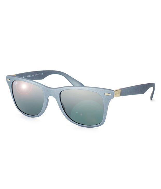 Ray-Ban RB-4195-601788-Size 52 Wayfarer Sunglasses - Buy Ray-Ban RB-4195-601788-Size  52 Wayfarer Sunglasses Online at Low Price - Snapdeal 5e32ccc8f58b