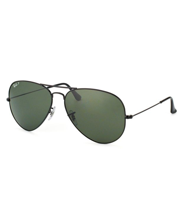 9ea0688796 Ray-Ban RB3025 002 Medium Size 58 Aviator Sunglasses - Buy Ray-Ban RB3025  002 Medium Size 58 Aviator Sunglasses Online at Low Price - Snapdeal